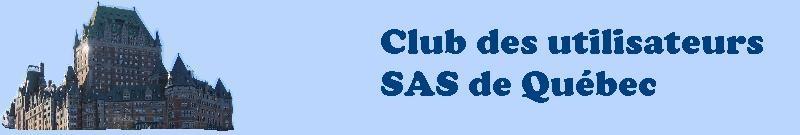 Club SAS de Québec